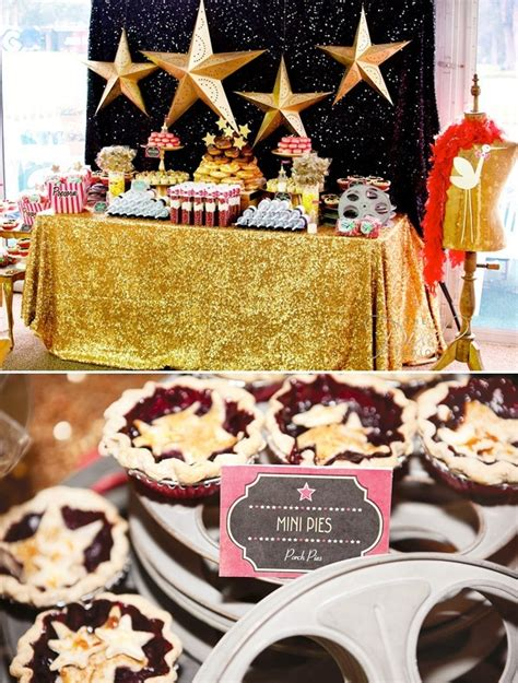 a is born baby shower theme a is born baby shower hwtm glitzy display