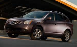 The Nissan Rogue 2009 Nissan Rogue Photo