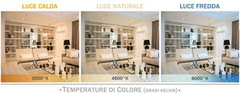 temperatura di colore lade illuminazione giardino luce calda o fredda temperatura di