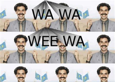 Wa Wa Wee Wa by Ytmnd You Re The Now