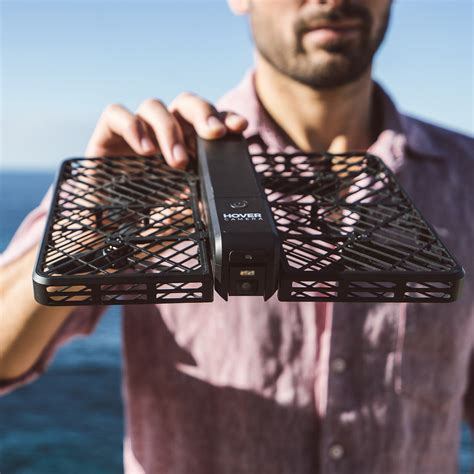 Hover 4k 1080p 720p Intelligent Follow Me Tracking Drone Passpo hover passport 2 batteries hover touch of modern