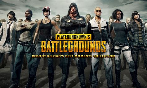 pubg 5 player squad 14 of the best moments in playerunknown s battlegrounds