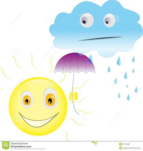imagenes libres lluvia sol y lluvia felices fotos de archivo libres de regal 237 as