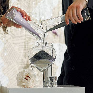 Wedding Ceremony Time by Personalized Wedding Ceremony Ideas 1 Time Capsule Company