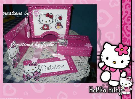 decoraciones de uñas hello kitty helencreaty set para cuarto de bebe decoracion hello kitty