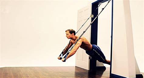 trx en casa entrenamiento en suspensi 243 n trx para hacer en casa