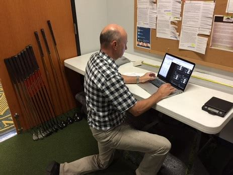 Keiser Mba Tuition by Biomatch Golf Technique Helps You The Right Golf Clubs