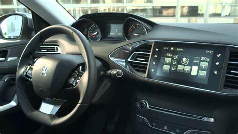 Peugeot 308 Sw Interior Image 258