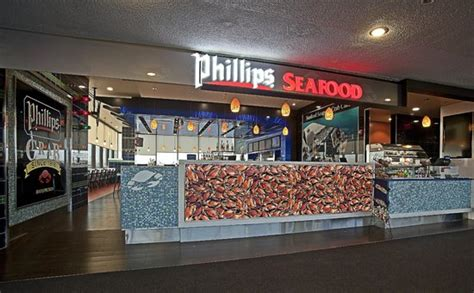 the crab house international inviting decor at the phillips crab house newark picture of phillips crab house at