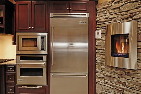 viking kitchen appliances viking kitchen appliances and kozy heat nicollet fireplace