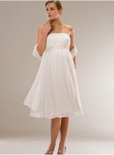 Hochzeitskleider Standesamt by Hochzeitskleid Schwangere Standesamt