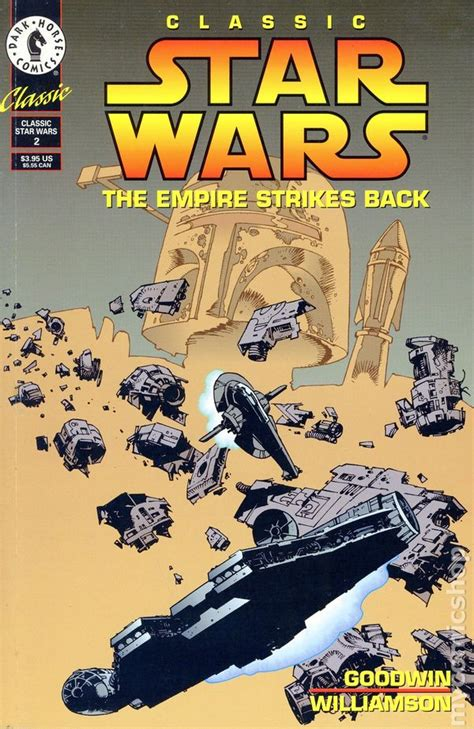 strikes back secret volume 3 books classic wars the empire strikes back 1994 comic books