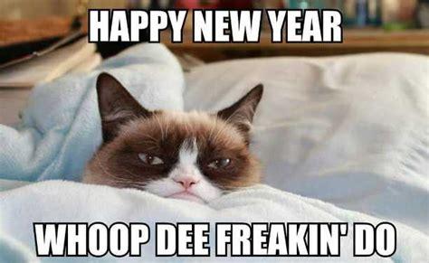 Happy New Year Funny Meme