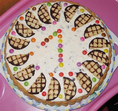 kindergeburtstag kuchen rezept mit bild schokokusstorte rezept mit bild charlie64 chefkoch de