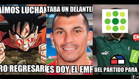 Chilean Memes - per 250 vs chile los memes que dej 243 la derrota peruana