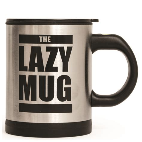 Self Mug Stirring self stirring mug gifts zavvi