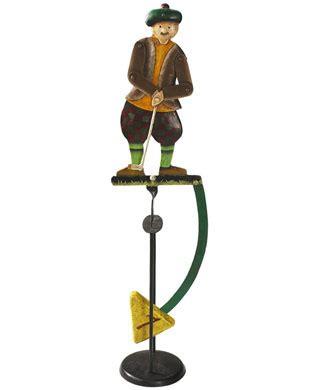 Authentic Models Balance Toys