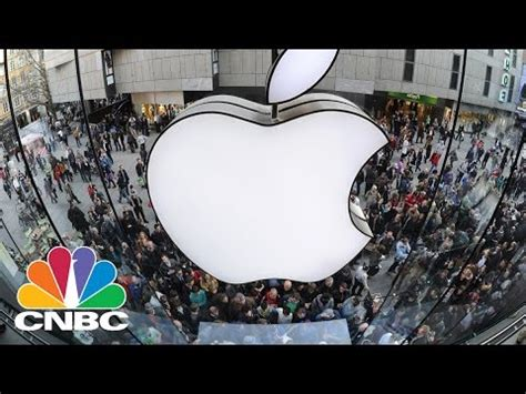 cnbc mobile apple is king in the mobile space cnbc