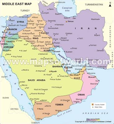 middle east map up world cultures geography sep 14 2009