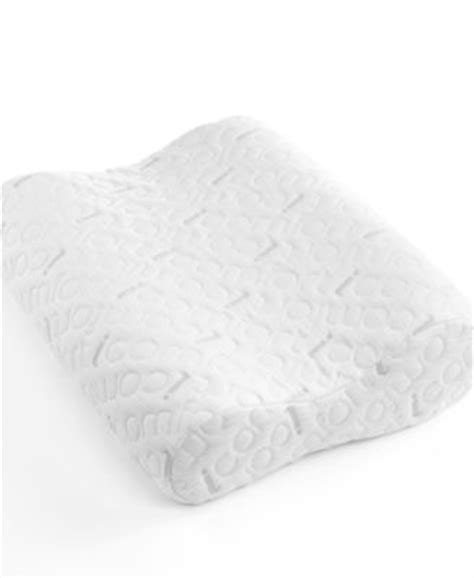 I Comfort Pillow by Serta Icomfort Freestyle Gel Memory Foam Pillow Pillows