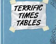 libro the terrific times tables 2 times table tips advice and practical resources to help children learn theschoolrun