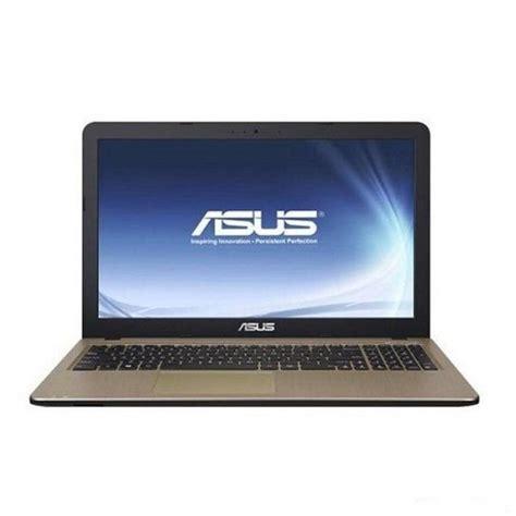 Laptop Asus Ram 4gb Terbaru spesifikasi dan harga asus x541ua layar 15 inch murah