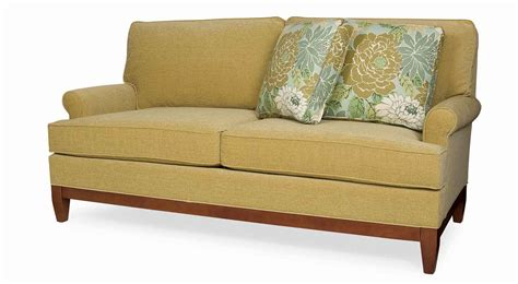 And Sofas by Circle Furniture Camden Apartment Sofa Small Sofas