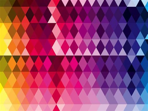 triangle up pattern triangles pattern vector art graphics freevector com