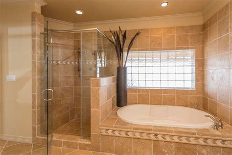 Traditional Master Bathroom in GALVESTON, TX   Zillow Digs