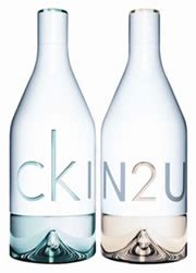 Launch Of Calvin Kleins New Fragrance In2u by Calvin Klein In2u Fragrance For The Myspace Generation