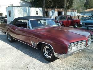 68 Buick Wildcat Antique Classic Buick For Sale On Racingjunk Classifieds