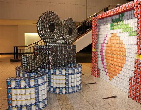 design build competition canstruction annual design build competition