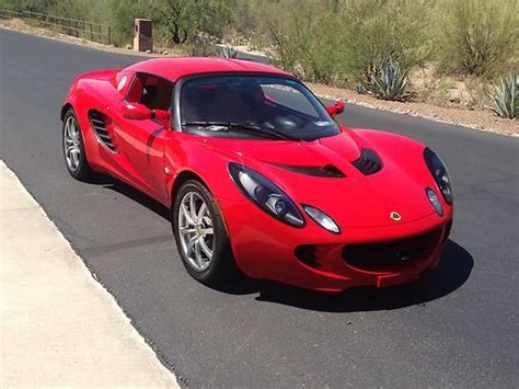 transmission control 2006 lotus elise regenerative braking purchase used 2006 lotus elise in tucson arizona united states