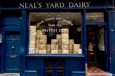 Art Shop Covent Garden - neal s yard dairy what s on in london