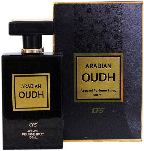 Parfum Ori Lovely Edp 100 Ml buy cfs arabian oudh eau de parfum 100 ml in india flipkart