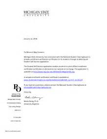Verification Letter Of Degree Search Results For Employment Verification Letter