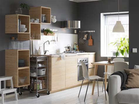 Contractor Option 4  Ikea ASKERSUND cabinets for plywood