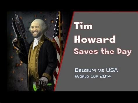 Tim Howard Memes - tim howard best saves memes belgium vs usa 2014 world cup