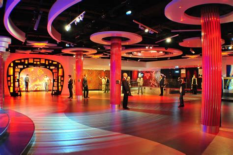 design museum event hire party space and ballroom events madame tussauds