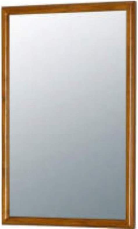 maple bathroom mirror dreamline dlvmg 15p maple glass vanity mirror with frame