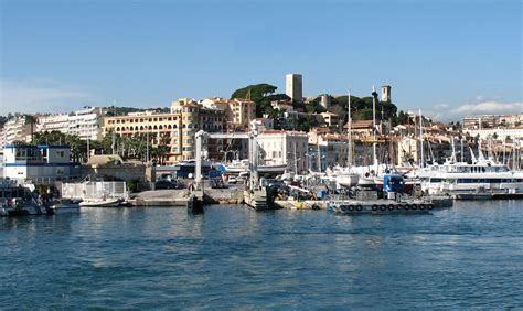 Cannes Middi Top cannes tourist destinations