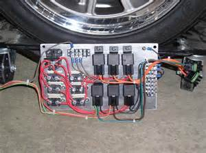 relays and wiring system ffcars factory five racing discussion forum