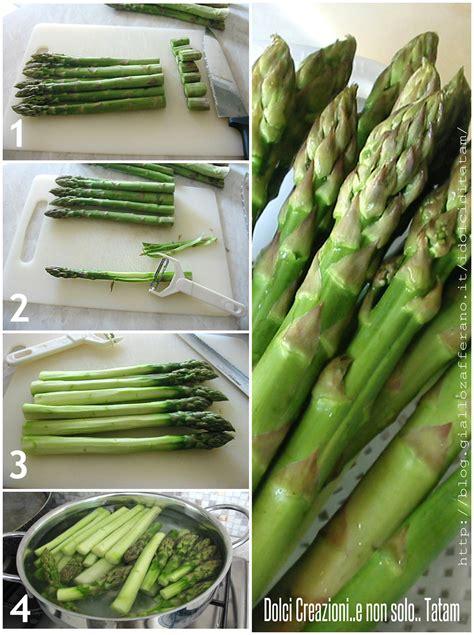 come cucinare gli asparagi bianchi come pulire gli asparagi scuola di cucina