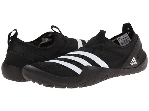 adidas outdoor climacool 174 jawpaw slip on at zappos