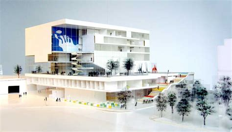 culture house house of arts and culture beirut star strategies architecture e architect