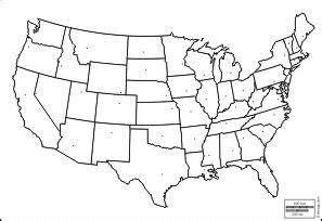 free maps united states of america usa free map
