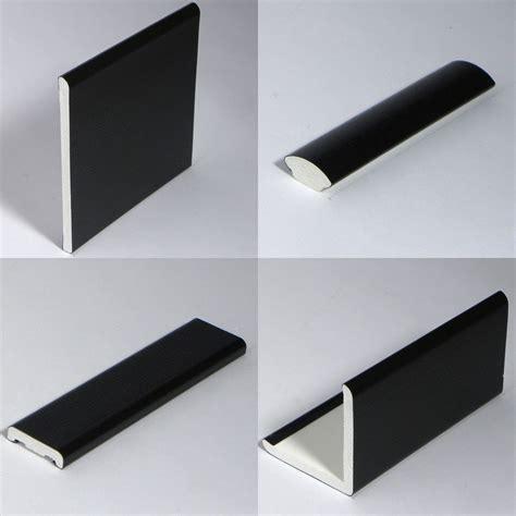 plastic angle bead black ash plastic window trims upvc angles beading various