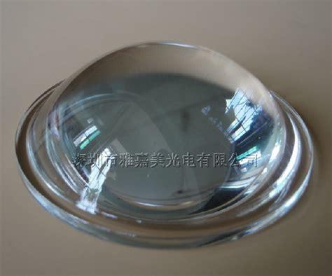 aliexpress buy glass led lens 66mm optical glass