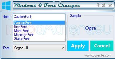 font design software windows windows 8 font changer aplikasi untuk mengganti font