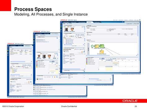 tutorial oracle bpm suite 11g oracle bpm suite 11g overview slide